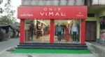 "A New Fashion Store ""Only Vimal"" Opened at Malbazar"