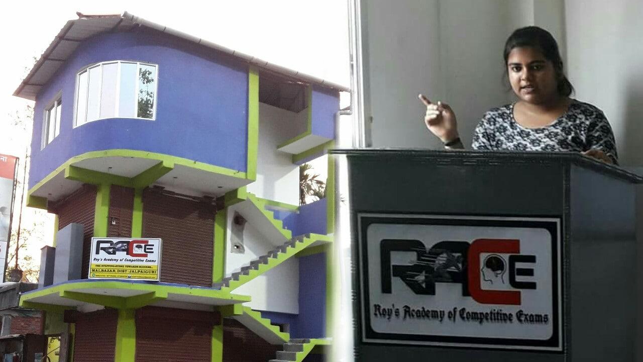 RACE Academy Shanu Bakshi