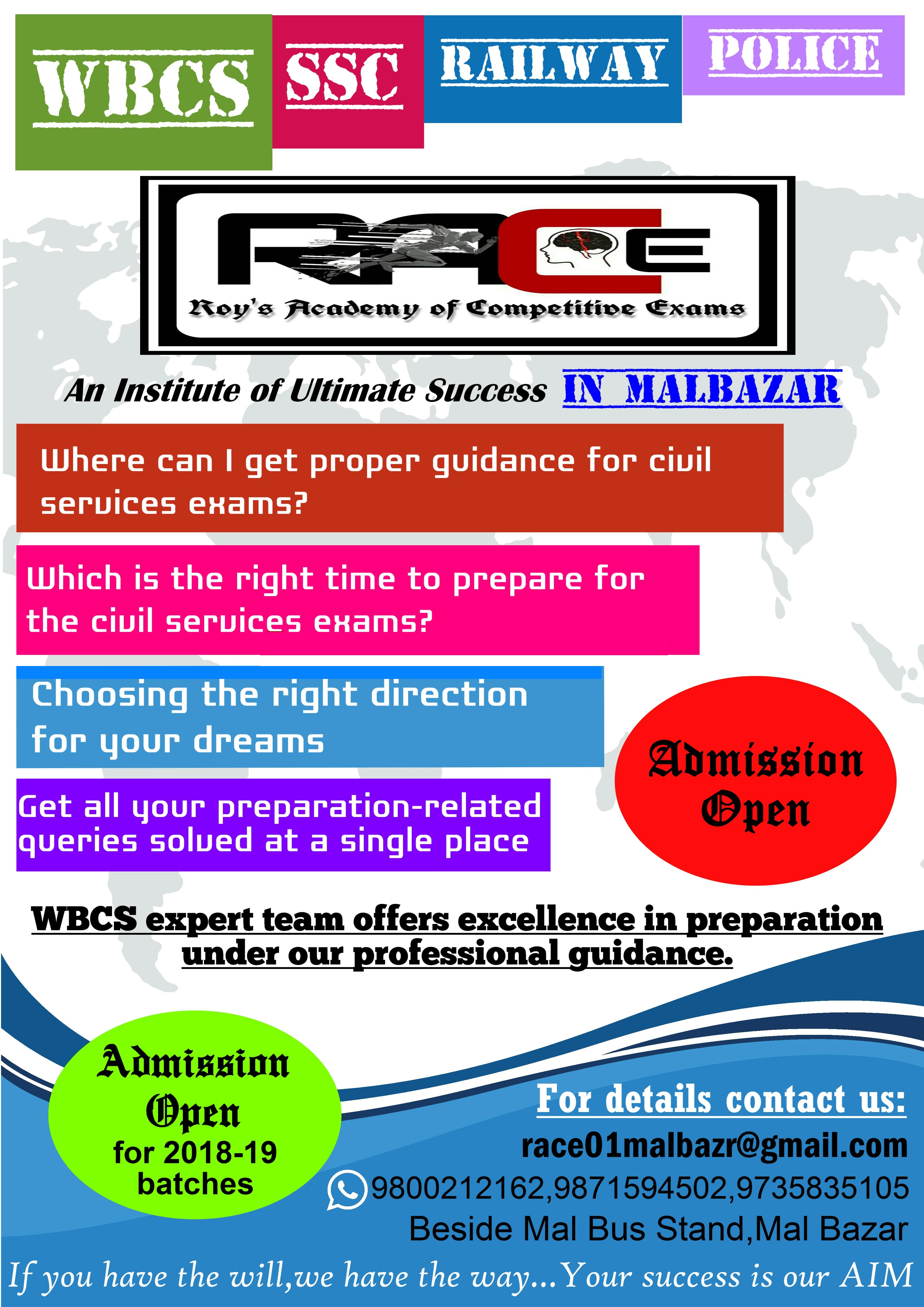 RACE Banner 3