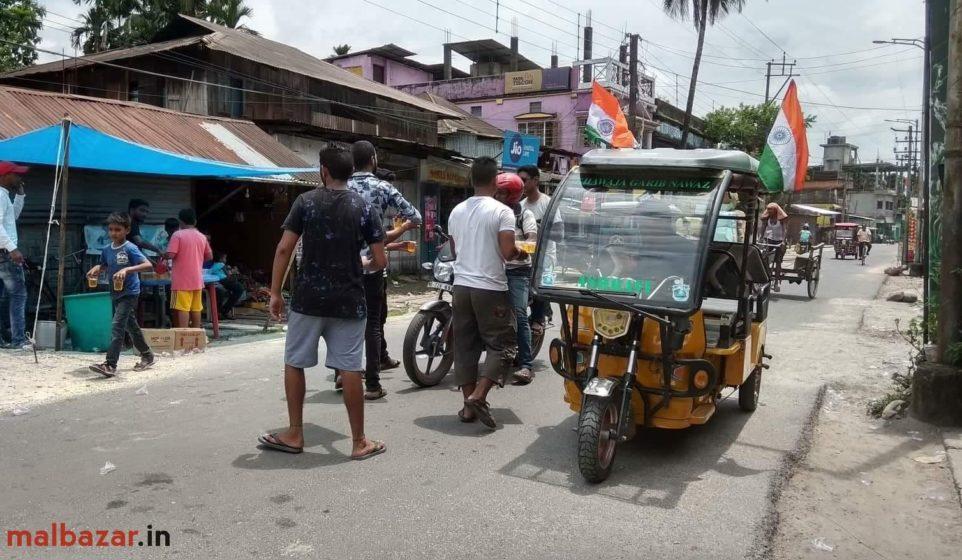 Local boys of Kalibari 2