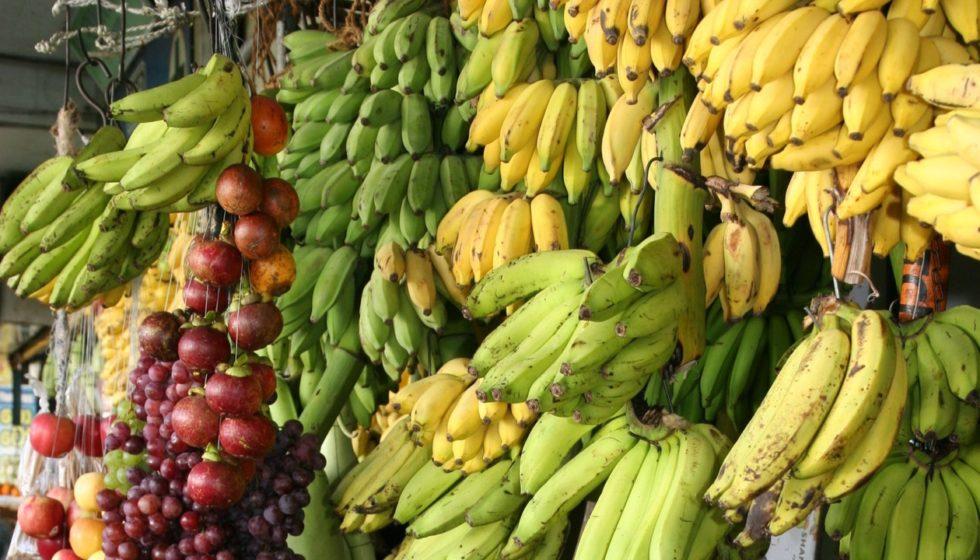 Buy Bananas  – Malbazar Delivery Service