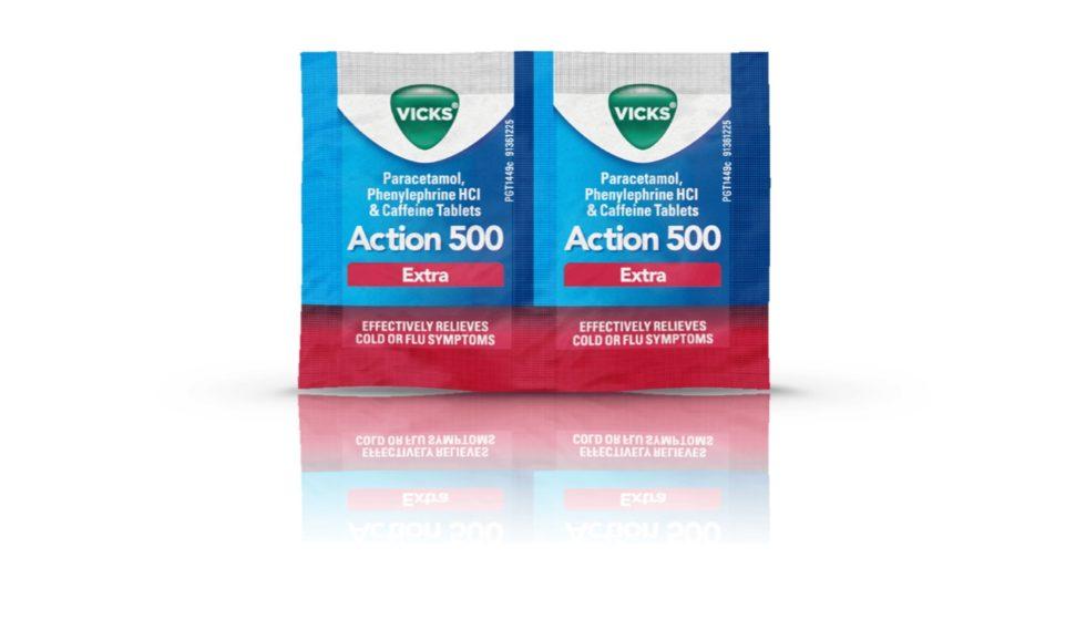 Medicine – Vicka Action 500 – Malbazar Delivery Service