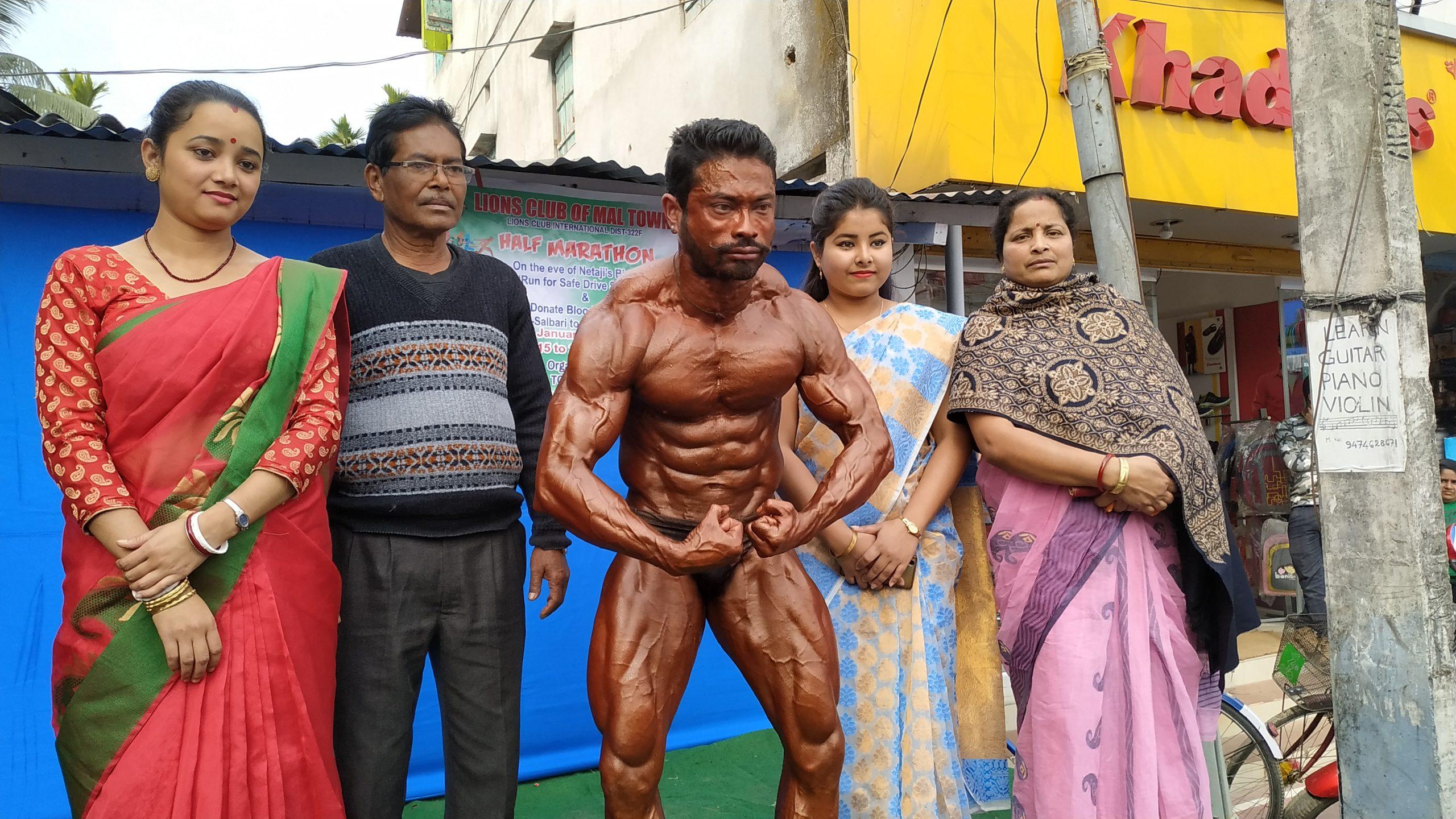 Raj Barai Family – Ghari More- Mal -23 Jan 2019
