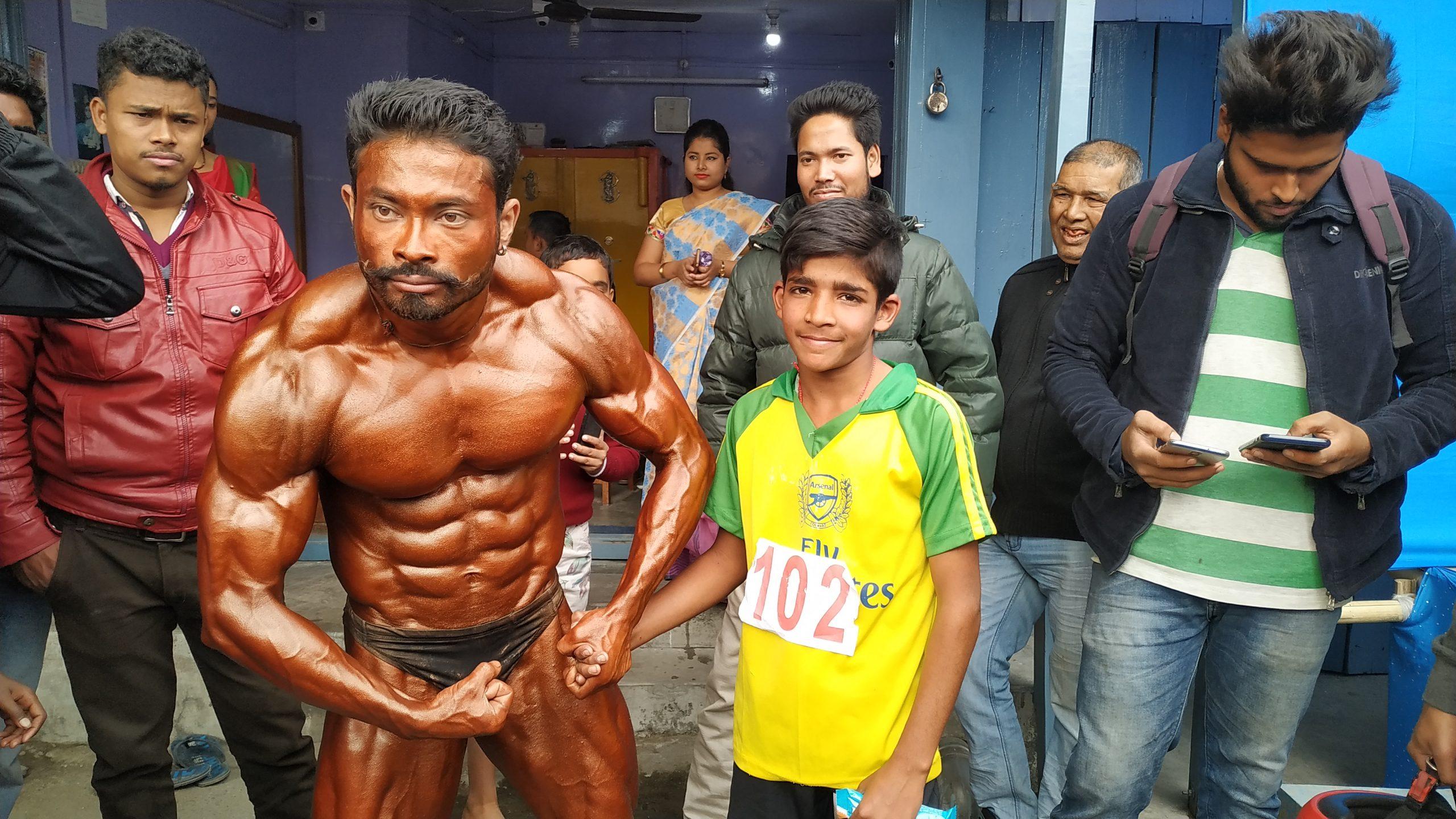 Raj Barai1 – Ghari More- Mal -23 Jan 2019